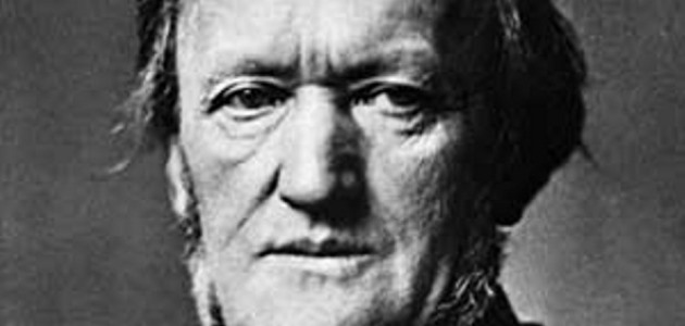 Richard wagner une