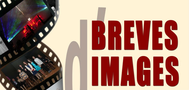 Logo breves images une