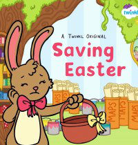 Saving Easter